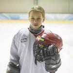 Lietuvoje gali atsirasti moterų ledo ritulio rinktinė