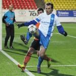 Vilniaus mėgėjų čempionatuose – tituluotų žvaigždžių įvarčiai