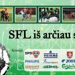 Futbolo klubų pavadinimuose – fantazijos polėkis