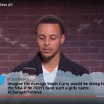 """S. Curry, C. McGregoras ir kiti skaito """"įžeidžiančius"""" komentarus"""